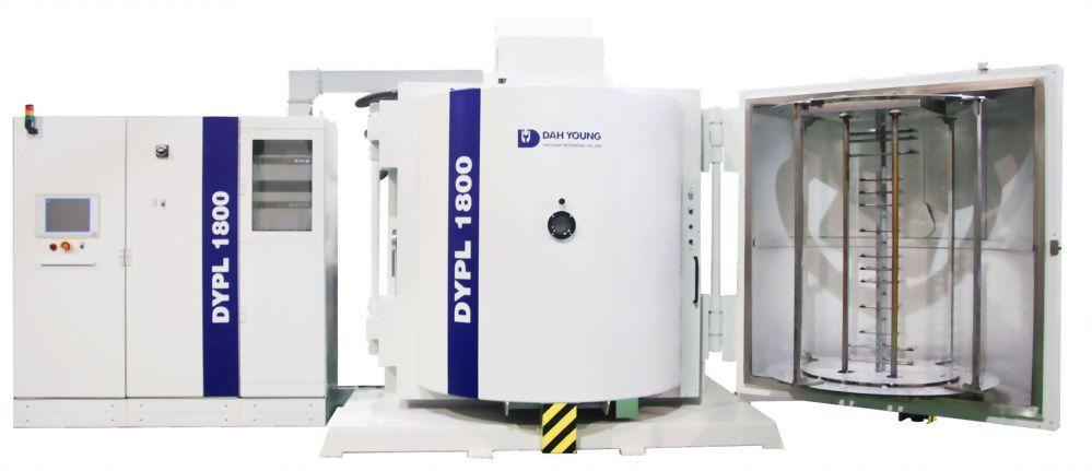 DYPL-Hybrid coating machine