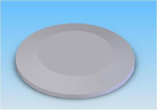 Blank-Off Flanges (SS304)