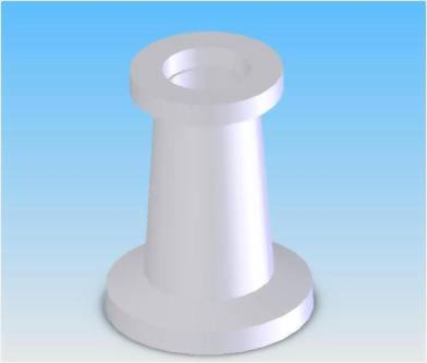 Conical Reducers (SS304)
