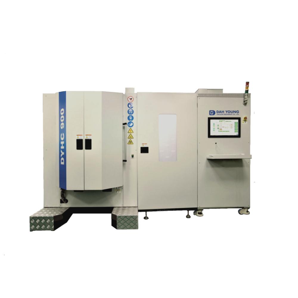 High Power Impulse Magnetron Sputter Coating Machine