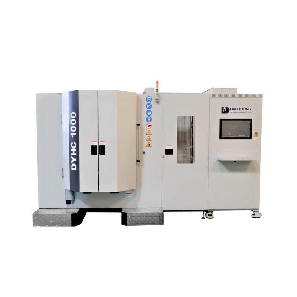 Cathodic Arc Diamond-like carbon Coating Machine