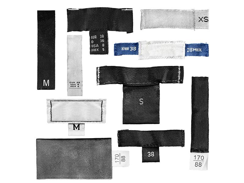 Label/Woven Label