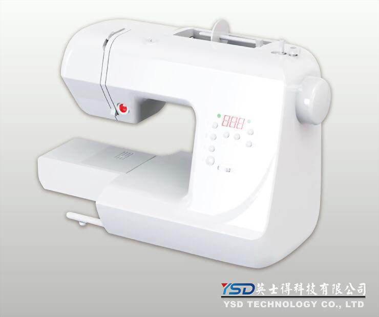 裁縫機 - 1