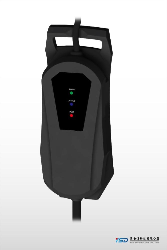 電動車充電樁攜帶版