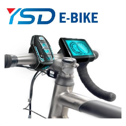 E-BIKE 腳踏車儀錶板廠商、儀表板電路板 │ 英士得科技有限公司