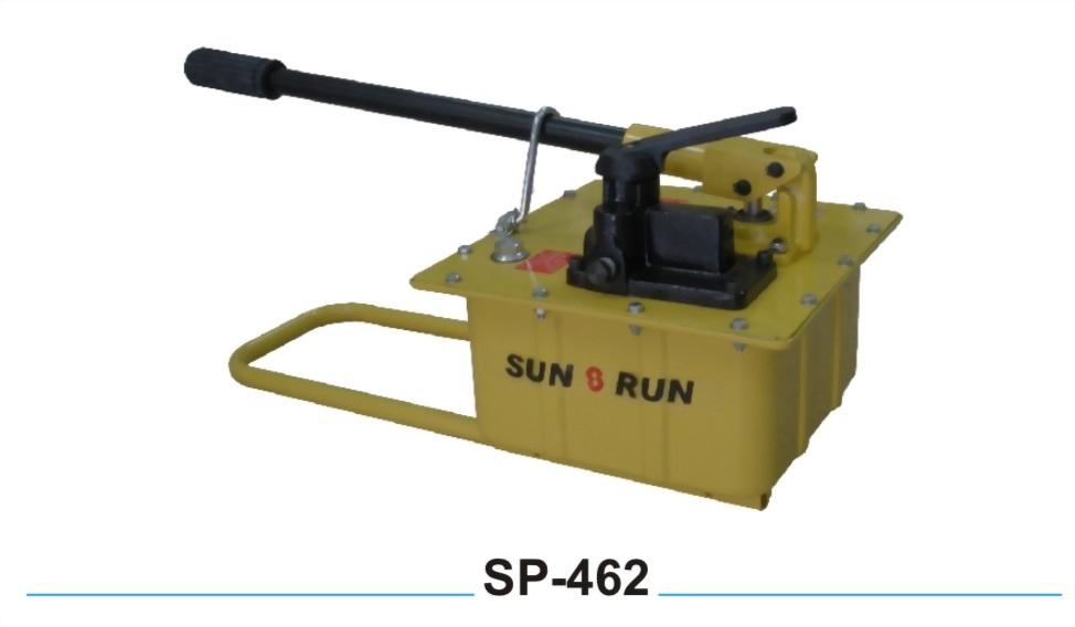 SP-手動泵浦 雙速美規