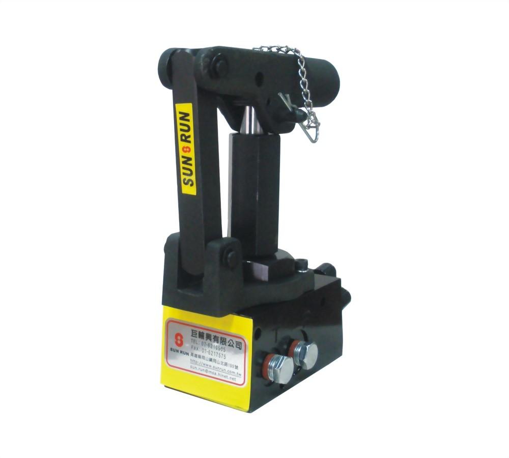 SPHP-手動油壓泵浦頭