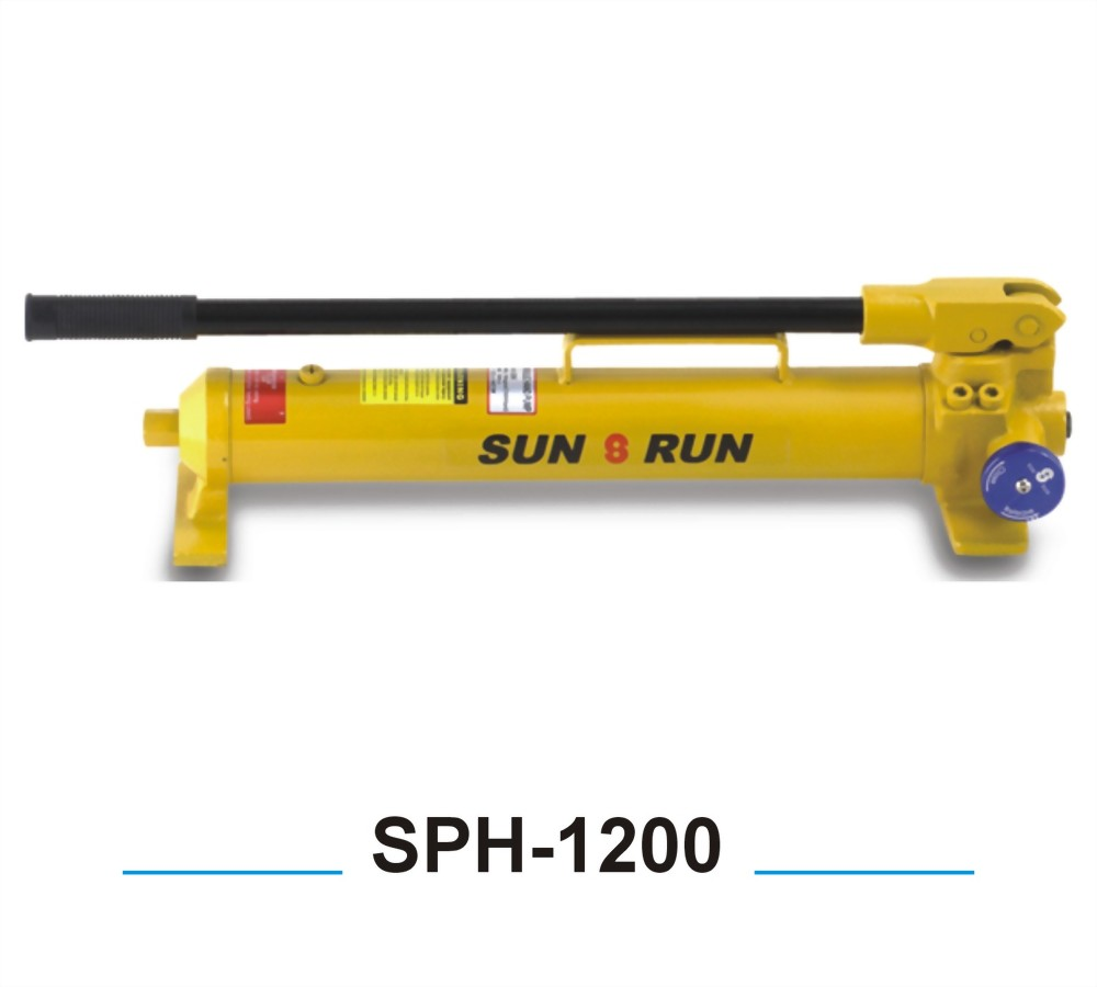 SPH-手動泵浦