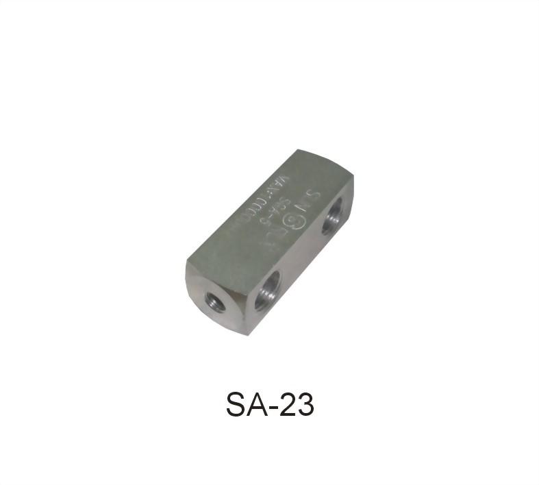 SA-多通閥