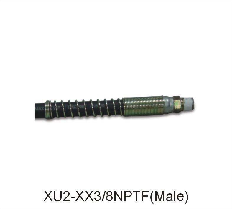 XU-高壓油管