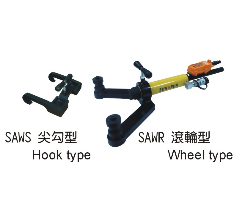 SAWS-SAWR-鋼筋校正器