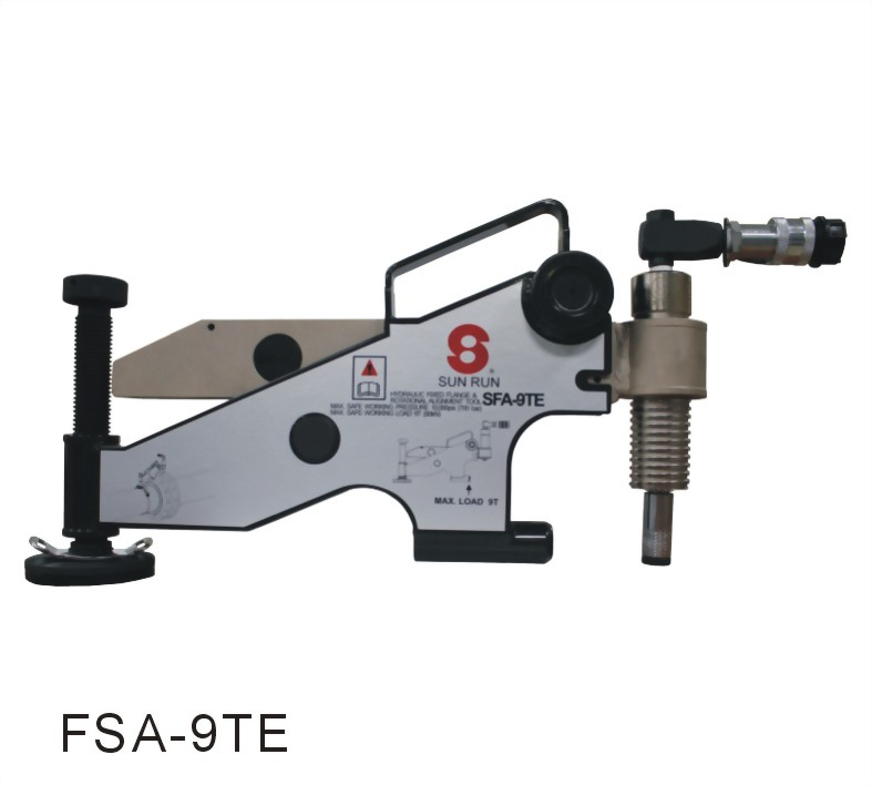 FSA-Hydraulic Fixed Flange Alignment Tool