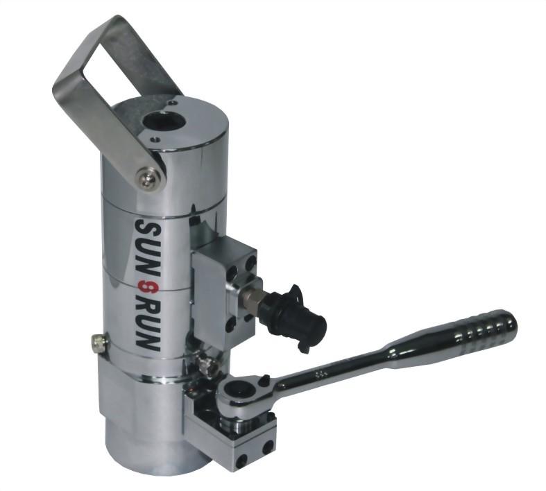 SMSK-雙層式彈簧回縮螺栓拉伸器