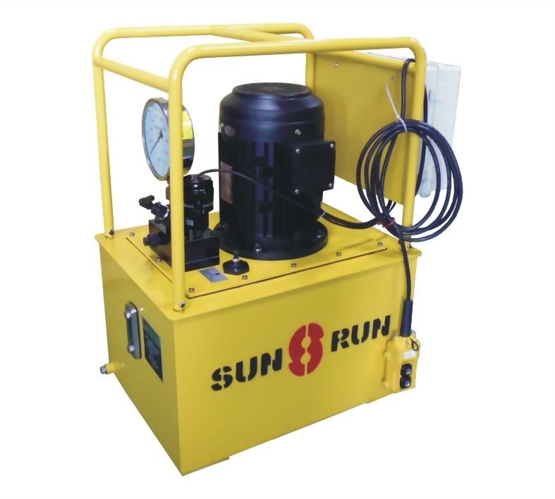 SPE-2000RI-超高壓電動泵浦
