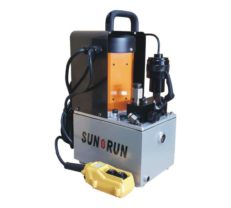 SPE-200RINC 超高压油压泵浦