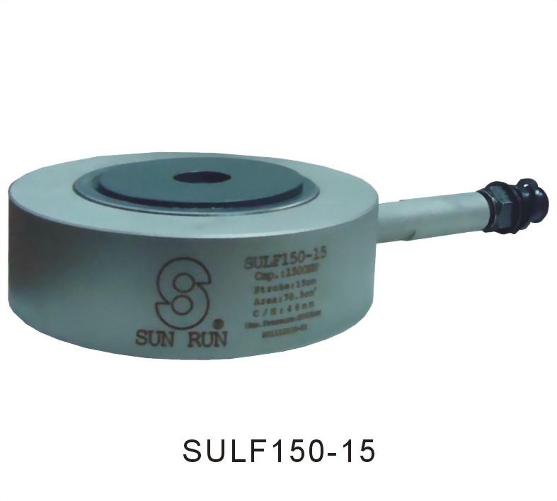SULF-超高壓薄型油壓缸