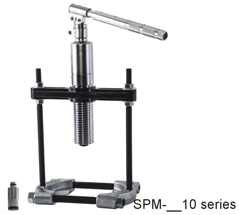 SPM-一體式液壓拉拔器