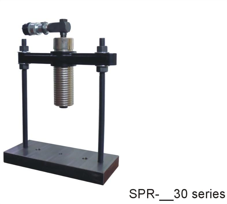 SPR-分離式液壓拉拔器