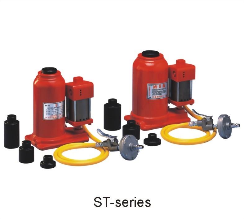 ST-氣動液壓千斤頂