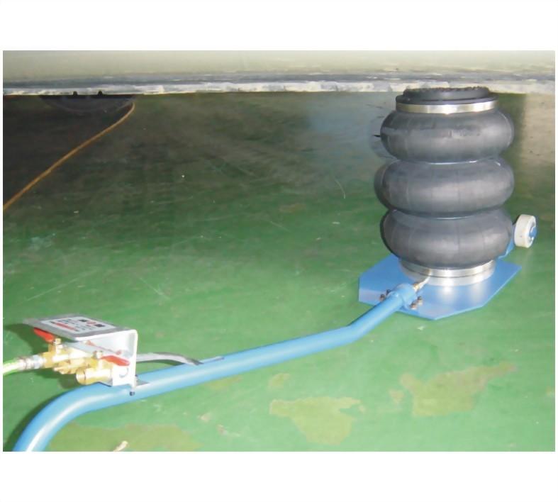SA-氣球式千斤頂