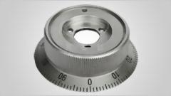 車銑複合/CNC機台刻度轉輪