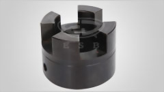 Ball screw couplings