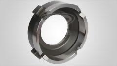 車銑複合/汽車零件差數器齒輪座