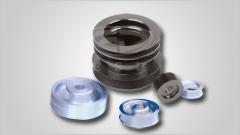Automotive transmission pulley parts