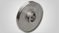 Auto parts / Belt pulley