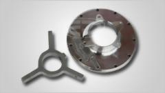 遙控飛機零件/噴射內燃機零件/車銑複合件