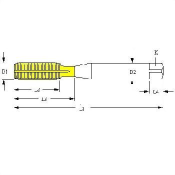 BC_BSC_Bicycle thread full carbide roll form taps