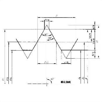 CTV, TV, V, tire valve thread_welded carbide straight flutes taps