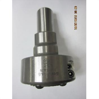 NPSM_parallel pipe thread dies insert chaser with shank holder