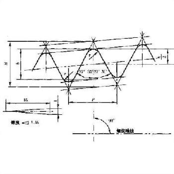 螺紋銑刀_PT_R_Rc_ZG管用螺紋