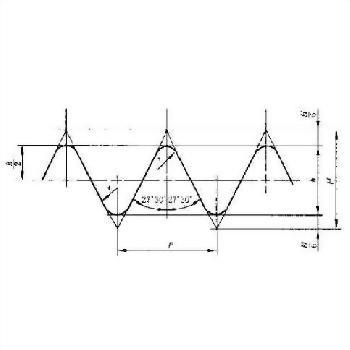 Thread Mills,G,PF,Rp,BSP,Pipe Thread for TPI28,TPI14,TPI11