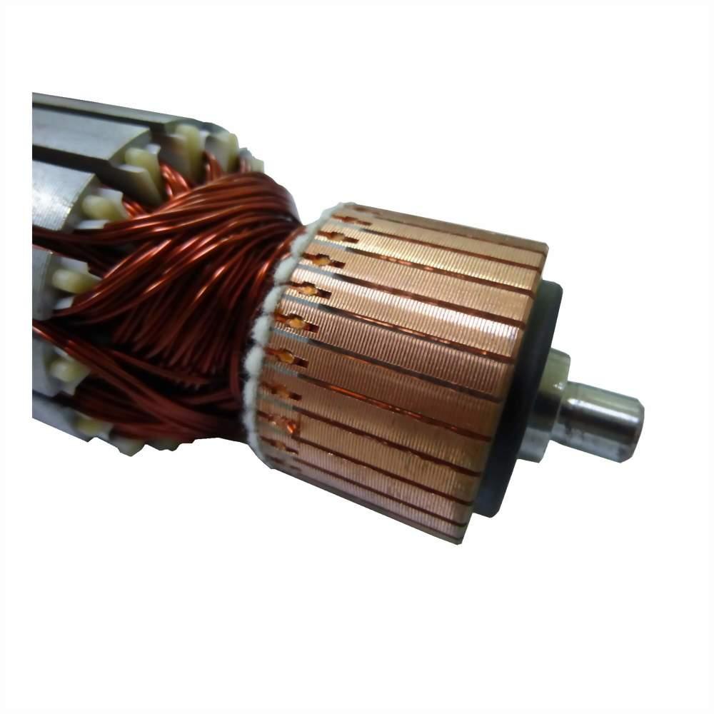 崁入式轉子自動繞線機