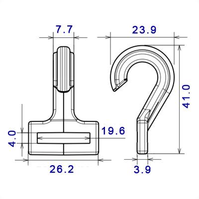 Ji-Horng-plastic-strap-hook-buckle-A54