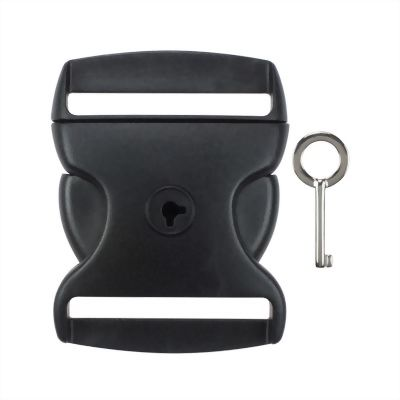 ji-horng-plastic-lock-side-release-buckle-with-key-s14