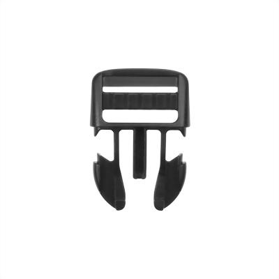 聚鴻-塑膠高拉力彎型邊啟扣-S22A