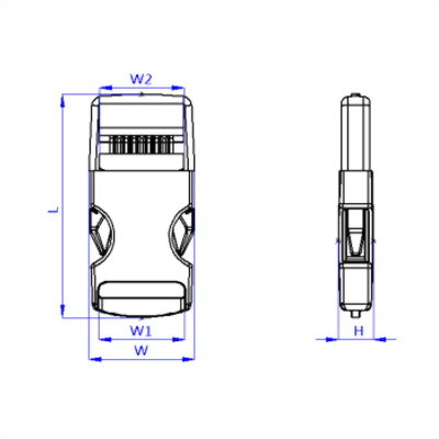 ji-horng-metal-plastic-side-release-buckle-s52