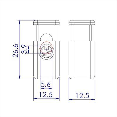 ji-horng-plastic-square-cord-toggle-stopper-