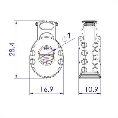ji-horng-plastic-turtle-cord-toggle-stopper-lock-C16