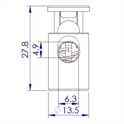 ji-horng-plastic-string-adjust-buckle-C1A