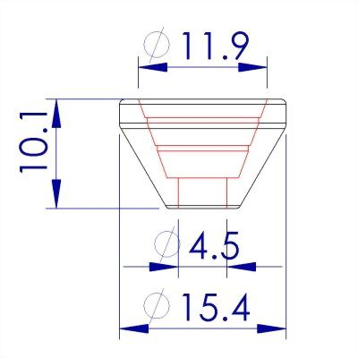 ji-horng-plastic-bell-cord-end-lock-C40