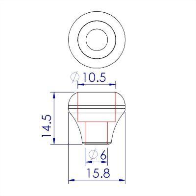ji-horng-plastic-bell-cord-end-lock-C42