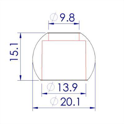 ji-horng-plastic-ball-cord-end-lock-C45B