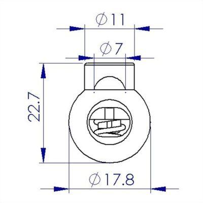 ji-horng-ball-plastic-cord-stopper-C6
