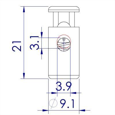 ji-horng-plastic-barrel-cord-toggle-stopper-C82