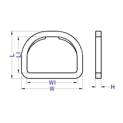 ji-horng-plastic-semi-circle-ring-D2