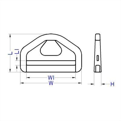 ji-horng-plastic-six-angle-d-ring-D6